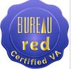 logo bureau red